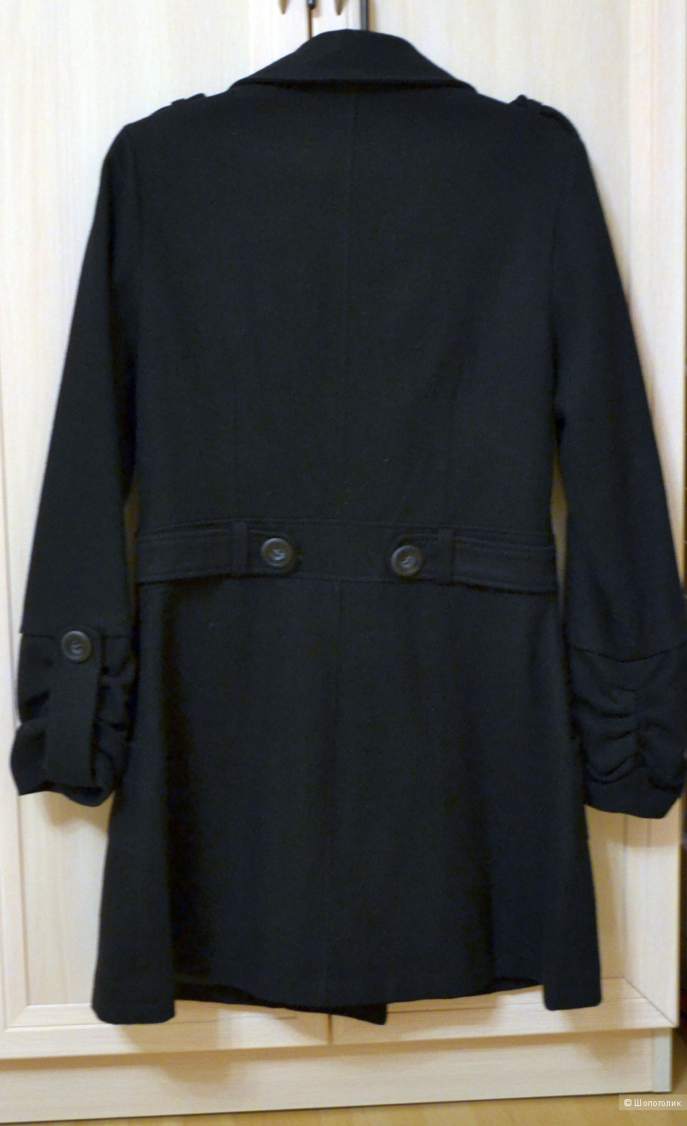 Пальто Max Mara, 46-48 размер