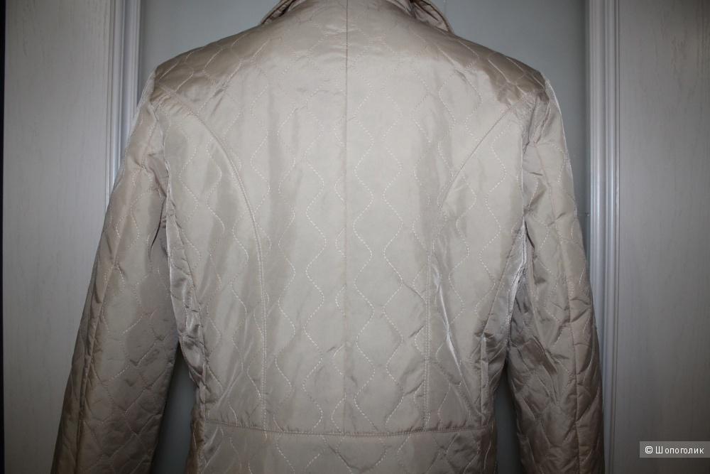 Куртка бренда MONTEGO, размер 46-48