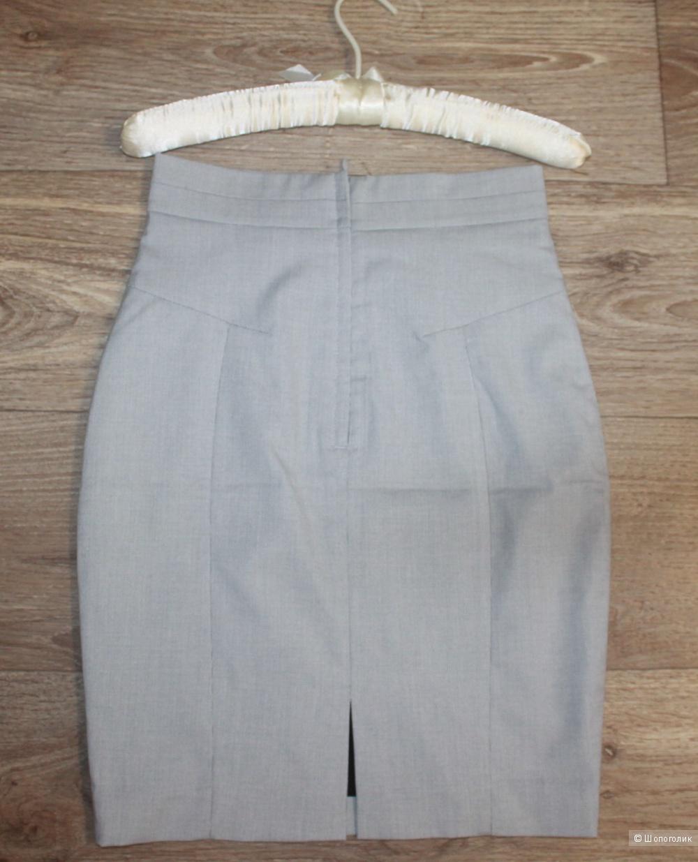 Юбка карандаш H&M, размер 34EUR