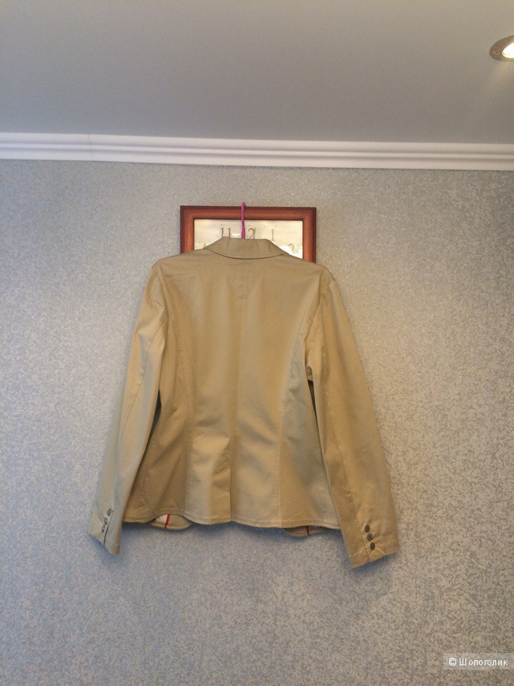 Пиджак Tommy Hilfiger р.46