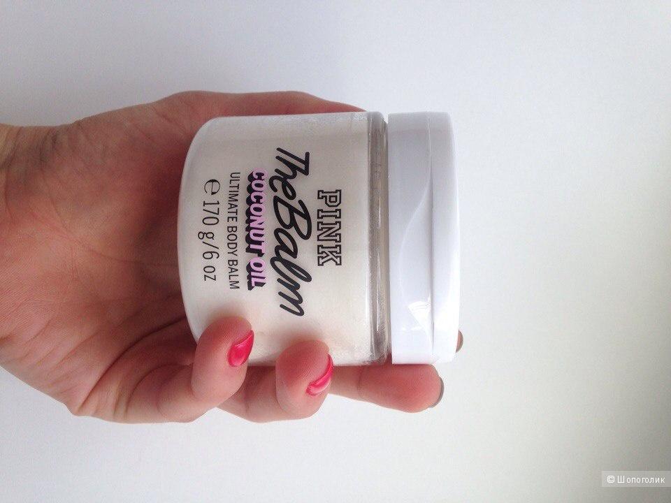 The Balm Coconut Oil, 170 гр.