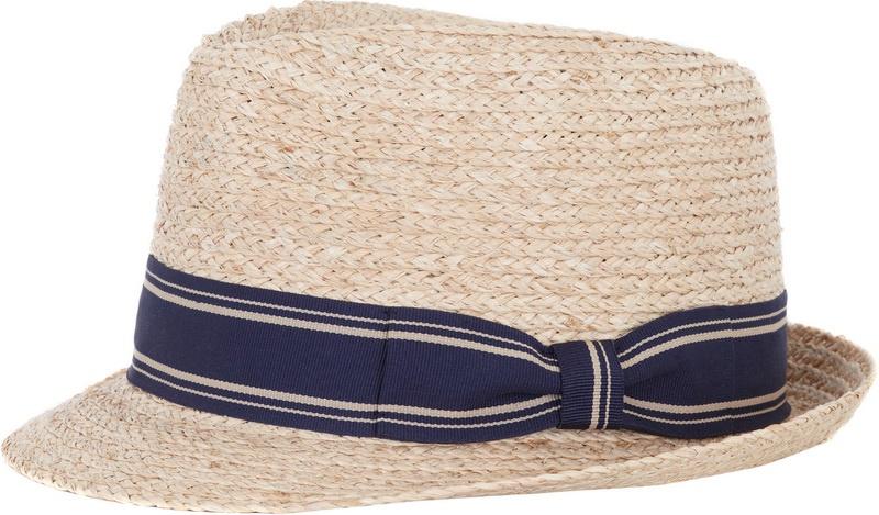 Шляпка Massimo Dutti, размер 56 см.
