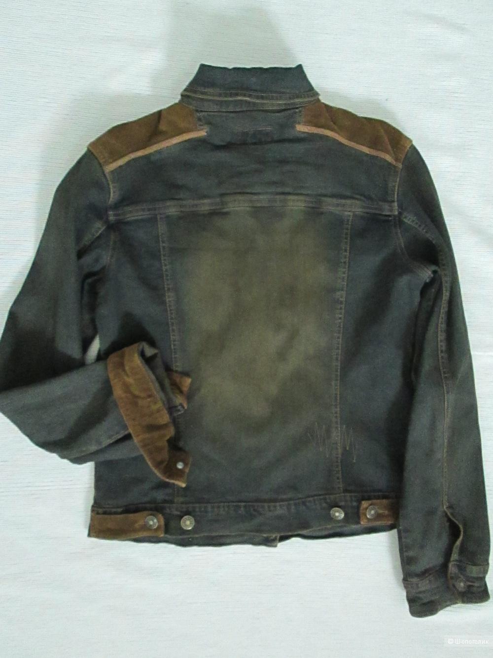 Куртка Blind Date р 42~44