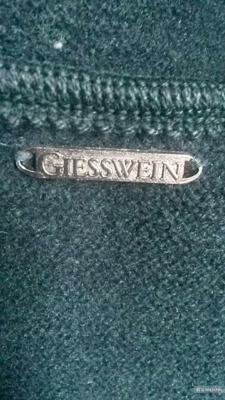 Пальто Giesswein, 50-52-54