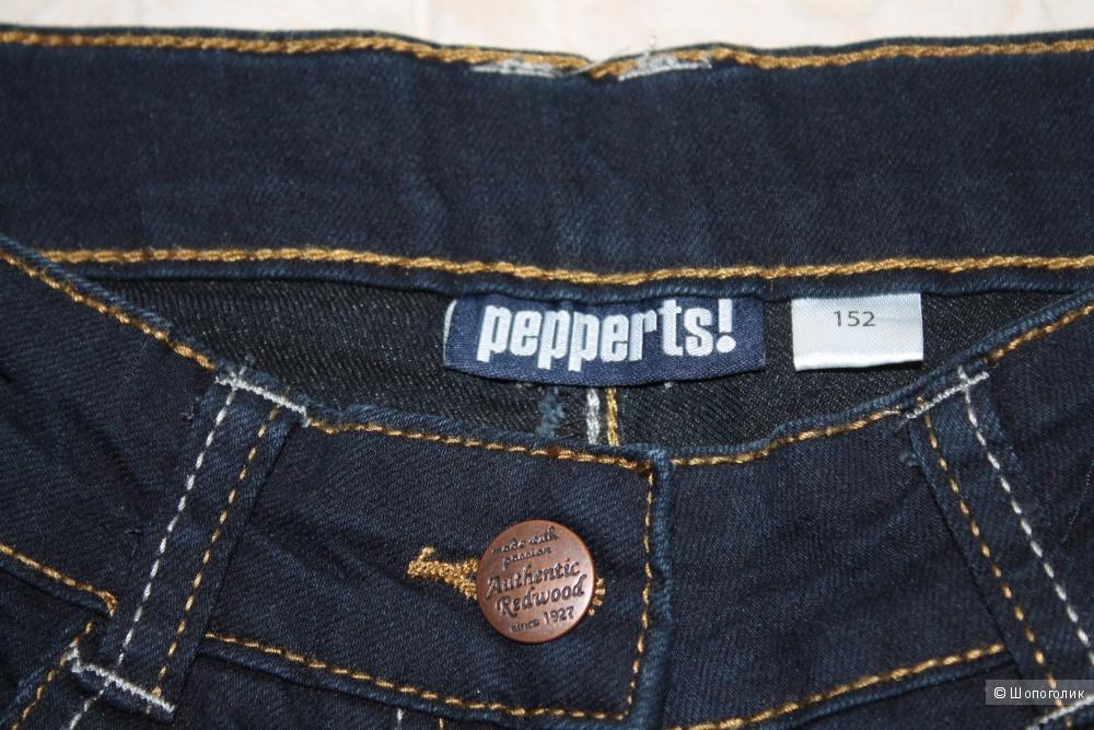 Джинсы бренда PEPPERTS!, размер 38-40