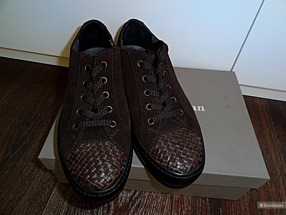 Stephane Kelian туфли 37 размера