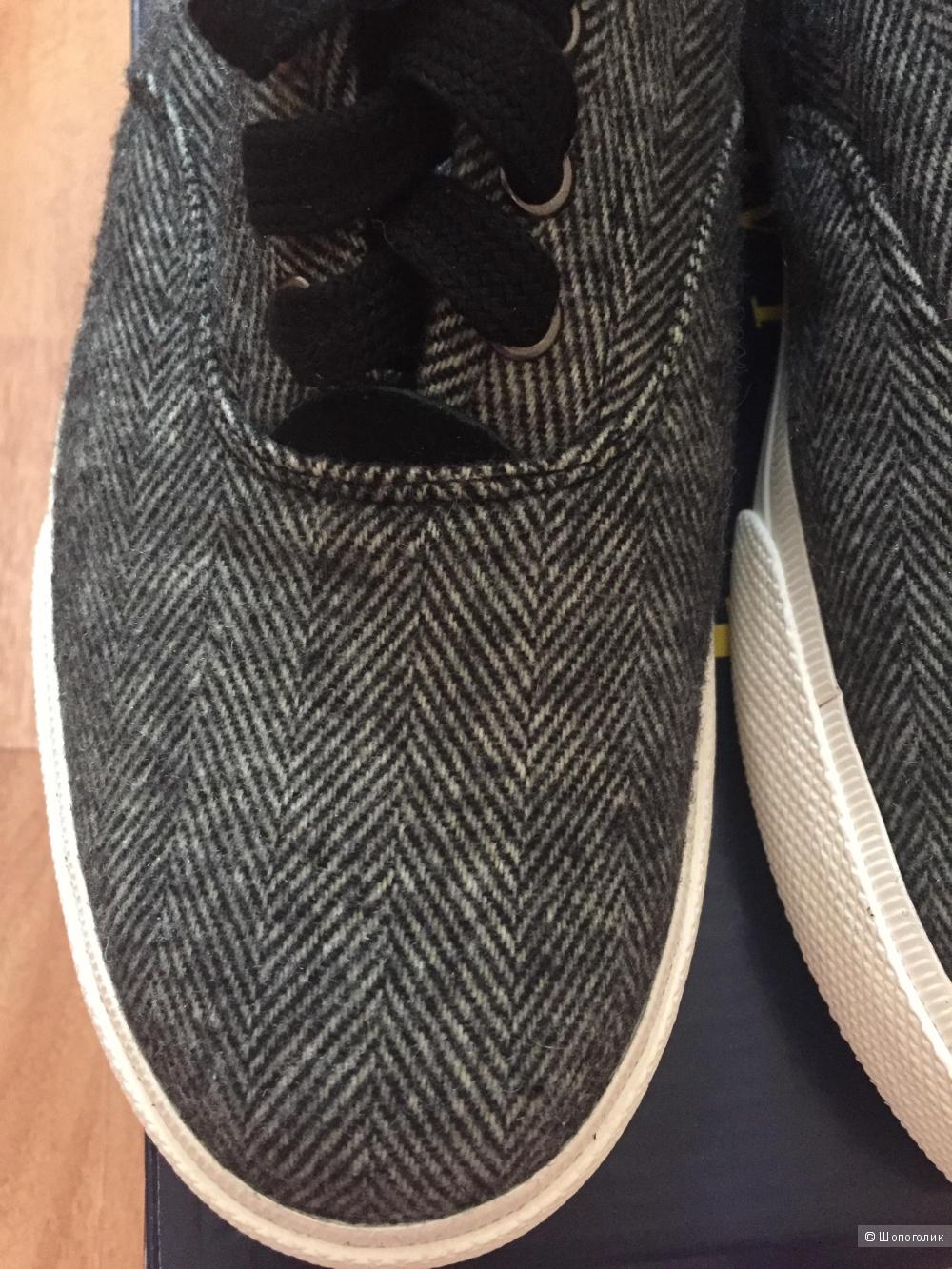 Кеды мужские Ralph Lauren, размер 42-42,5