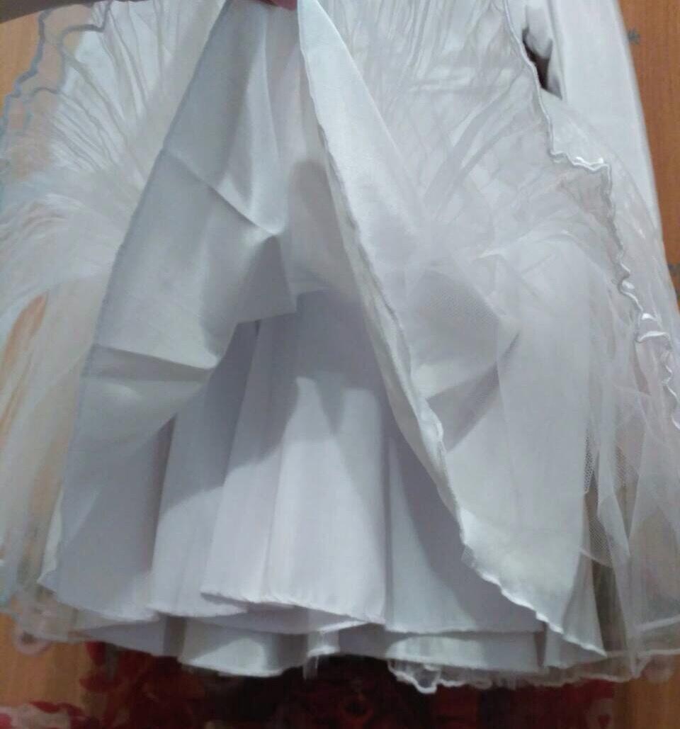 Платье DAGA, размер 98