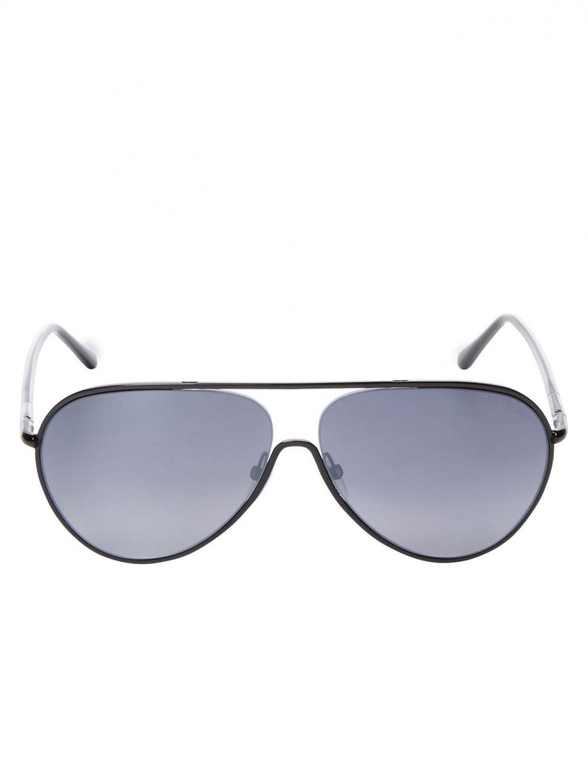 Солнцезащитные очки-авиаторы Tom Ford, унисекс