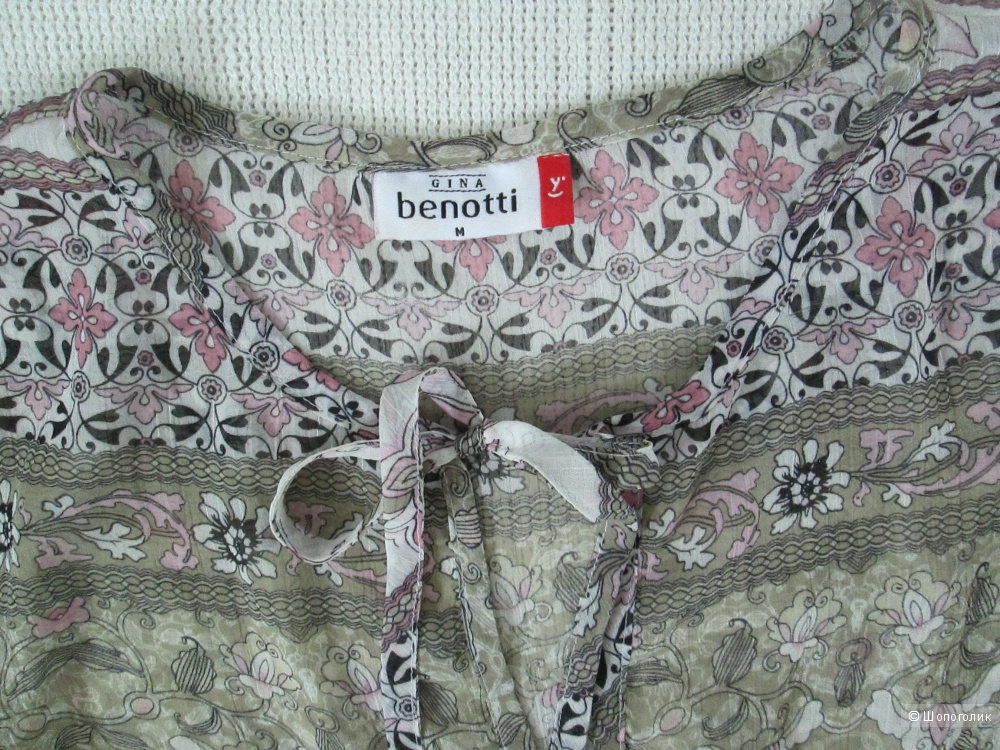 Блузка Gina benotti р. М(44~46)