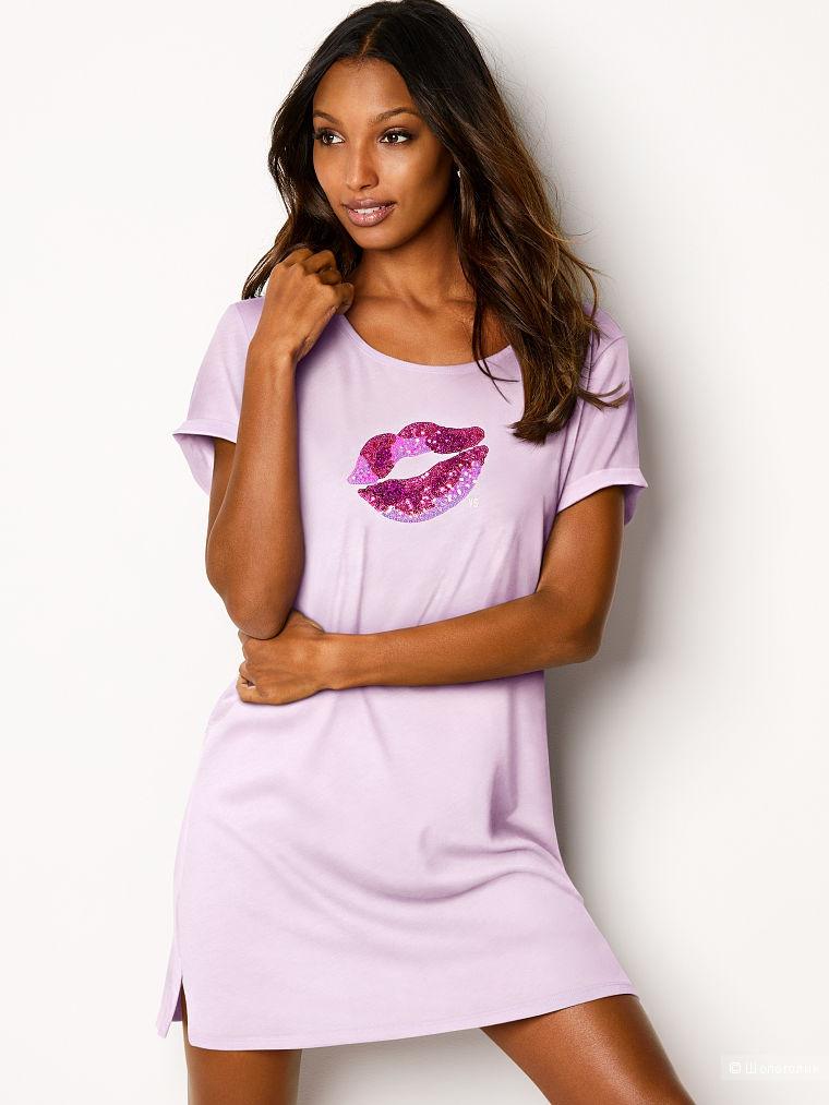 Платье для дома и сна, Victoria's Secret, размер S