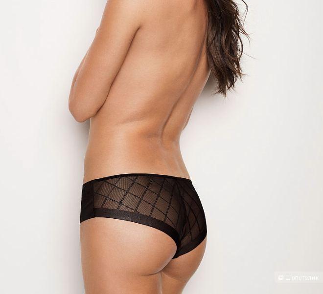 Трусики 1 шт Victoria's Secret, размер S