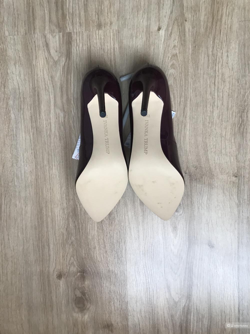 Туфли Ivanka Trump, размер 7,5