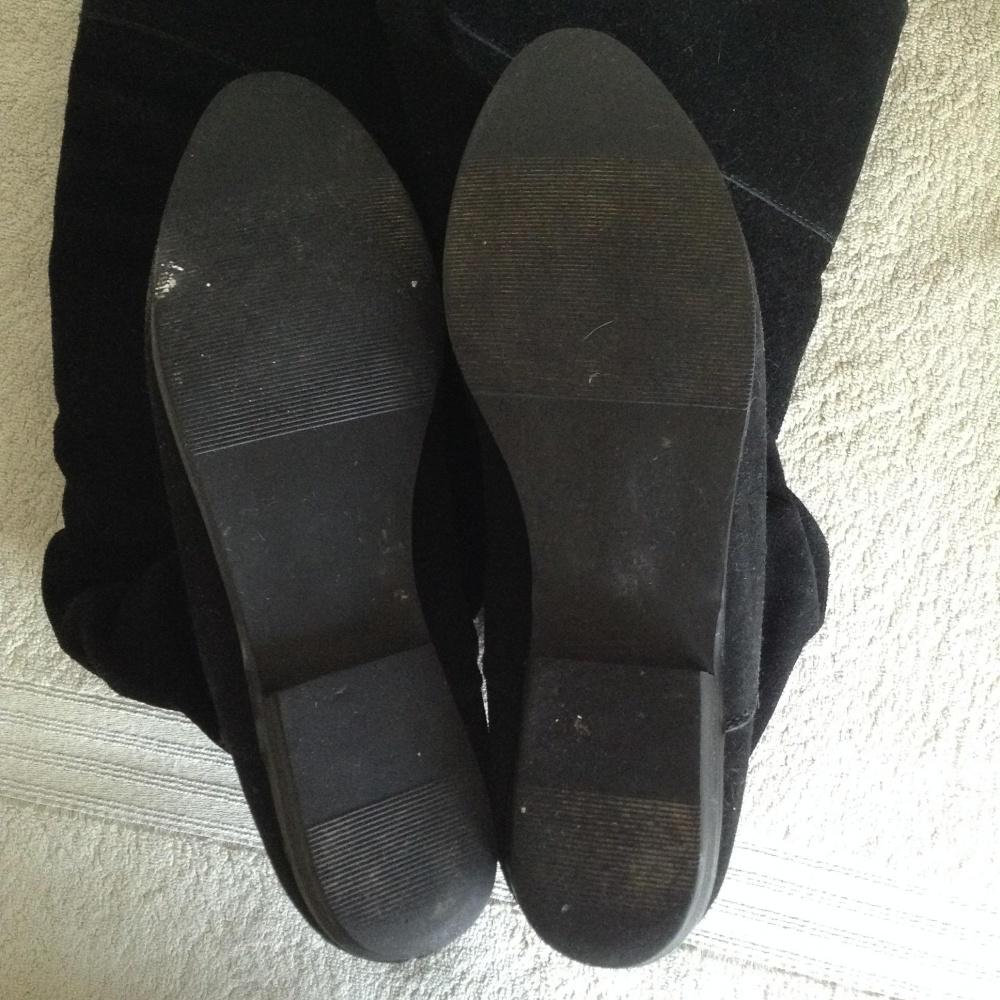 Демисезонные сапоги no name, размер 36