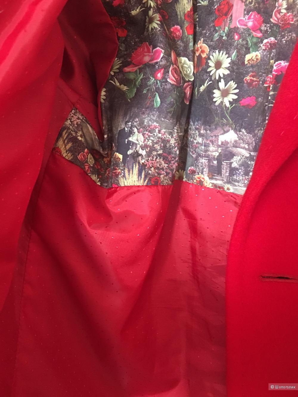 Пальто Milena 44 размер
