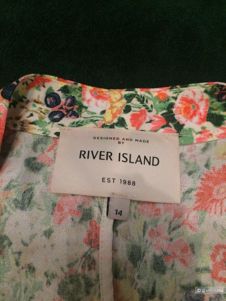 Кардиган  River Island р. 48-50
