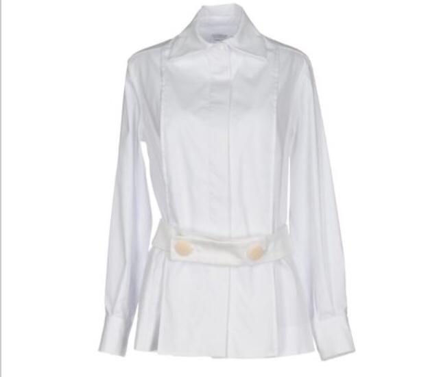 Рубашка Venti Cento Ventino 46 (L)