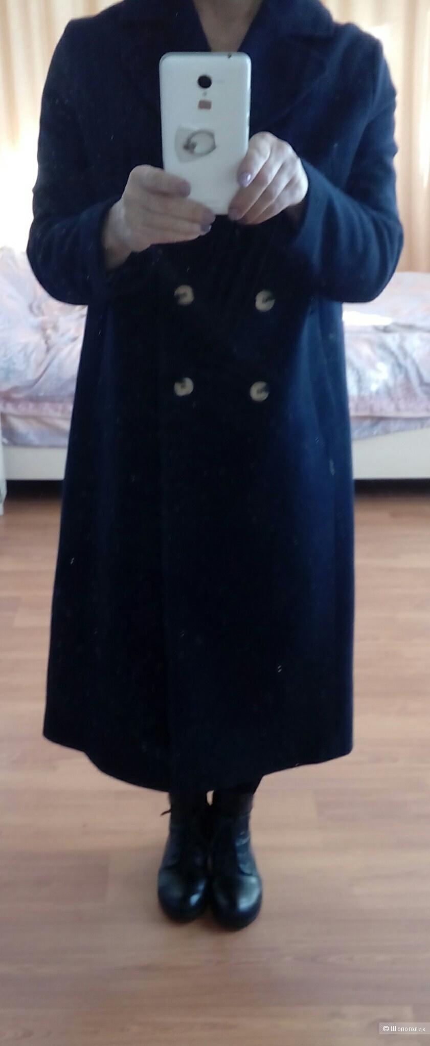 Пальто, TRENDS BRANDS BASE, р-р 48