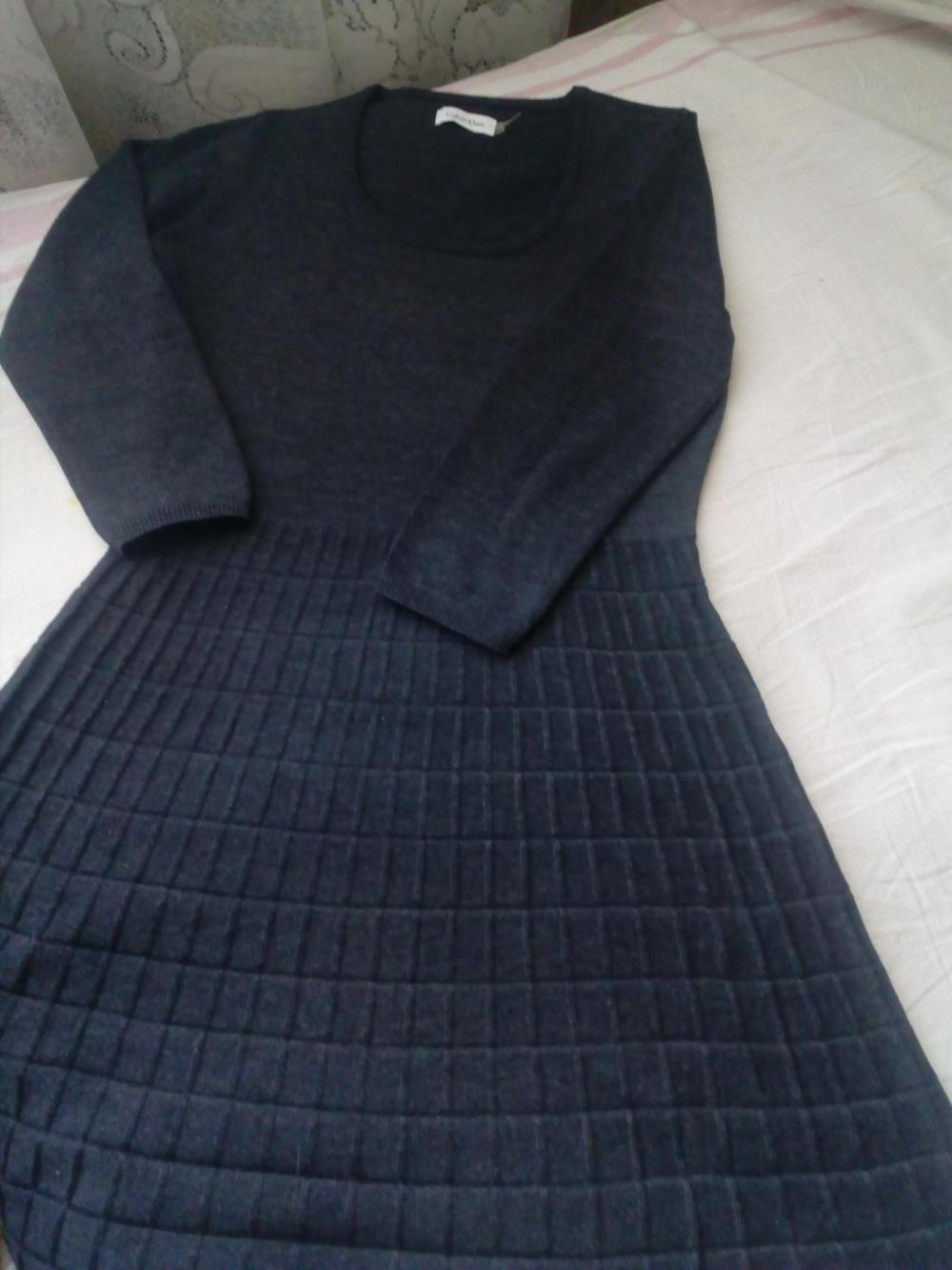 Платье Calvin Klein, р-р 44-46