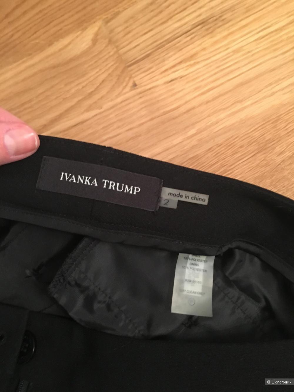 Брюки Ivanka Trump 44р