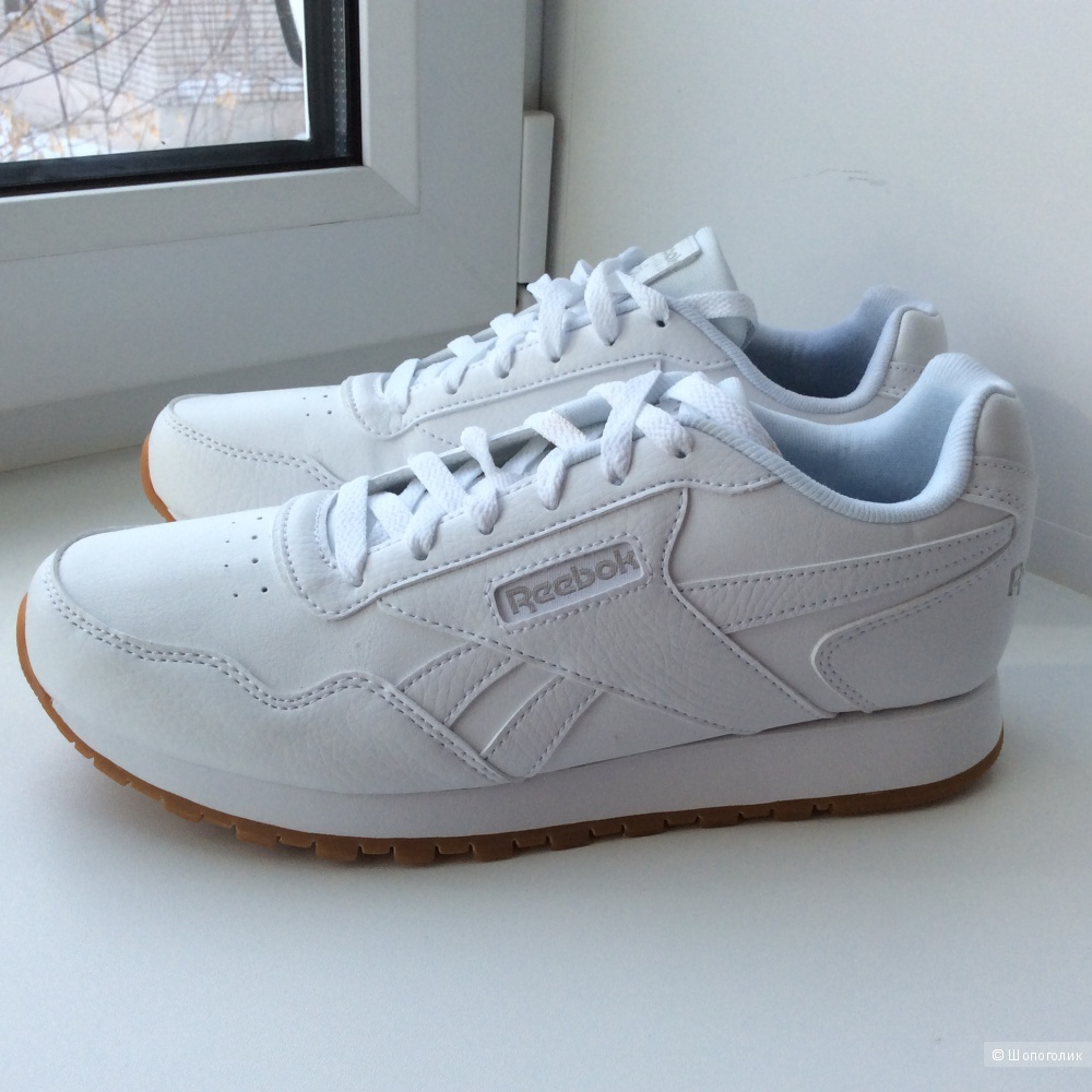 Кроссовки Reebok Classic harman run, US 7,5, eu 38