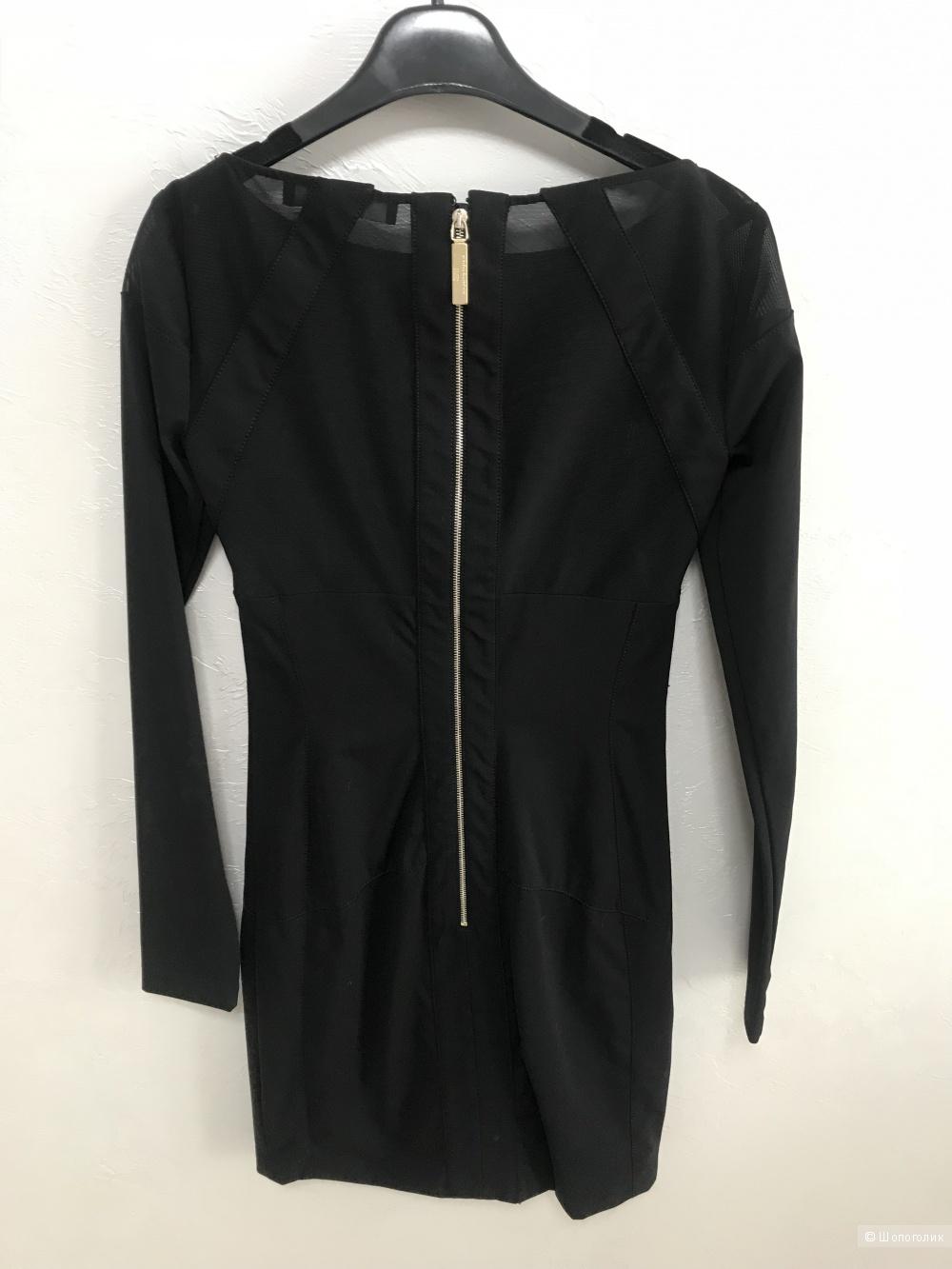 Платье Elisabetta Franchi, размер 40 (40-42 рос)