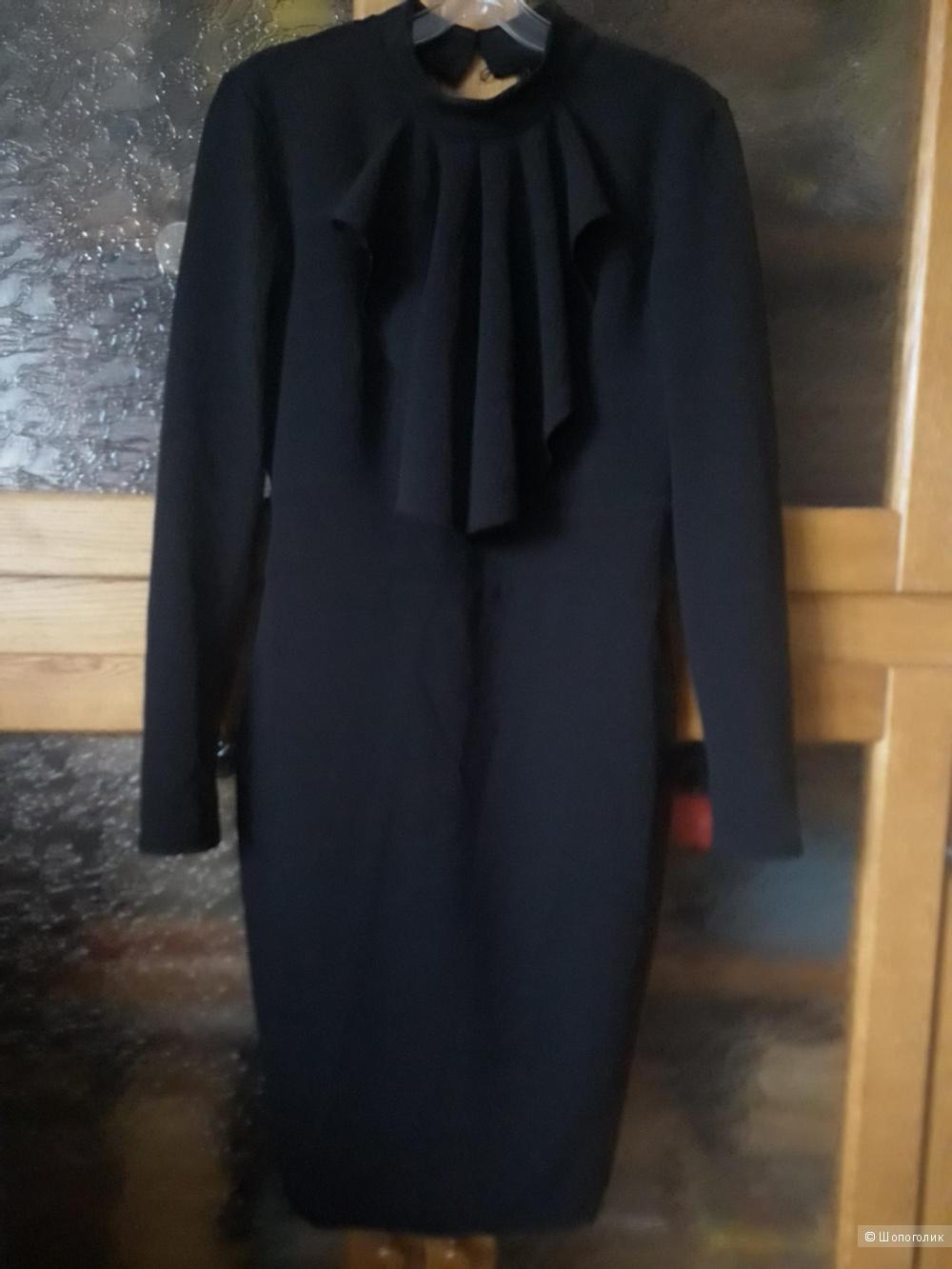Платье Blue Vanilla 44 размер