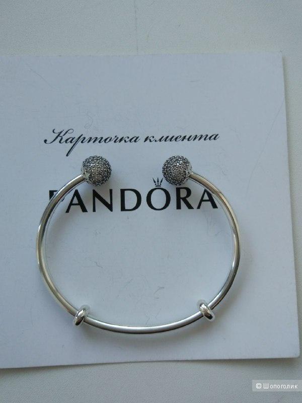 Pandora Браслет-трансформер Moments 2 размер