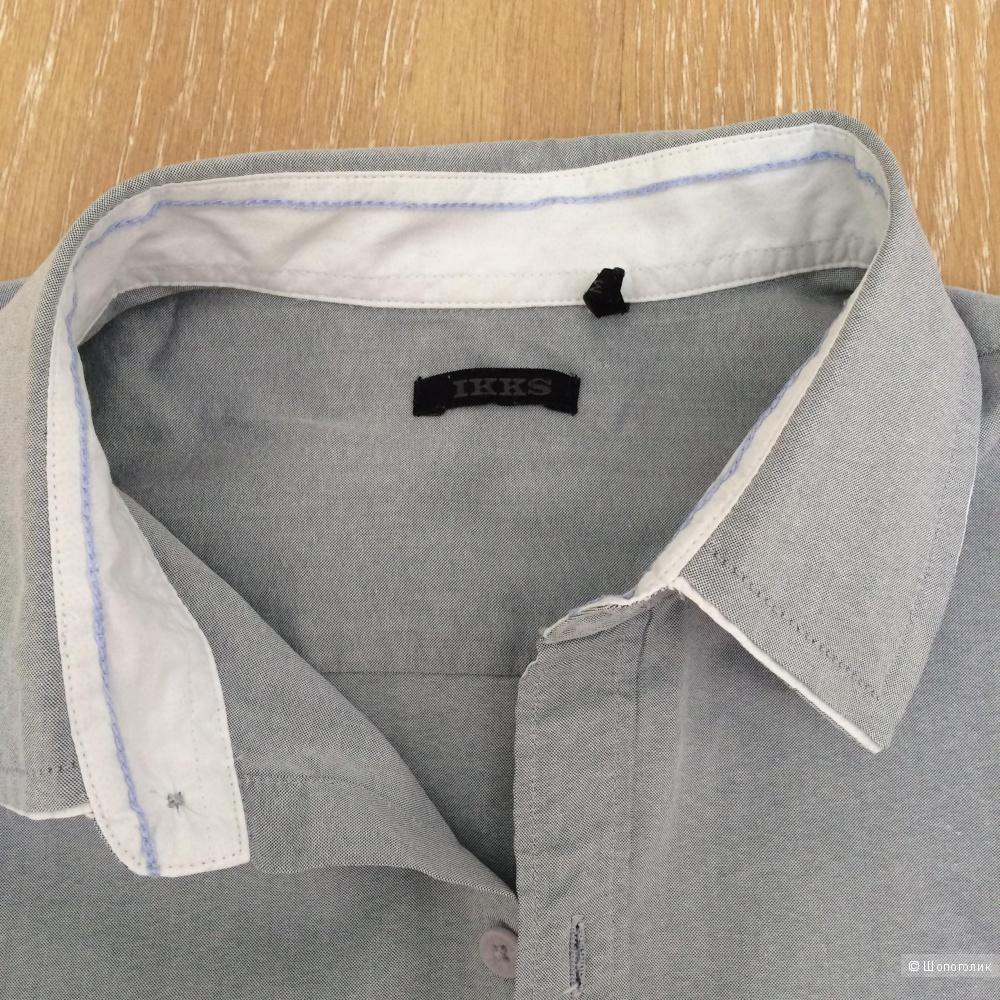 Рубашка IKKS, р-р 44-46