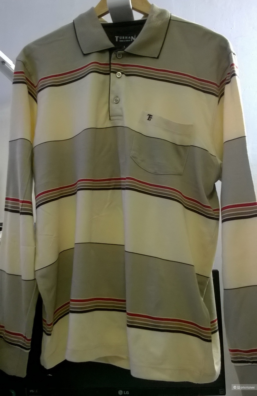 Мужской джемпер Turhan 50-52 размер