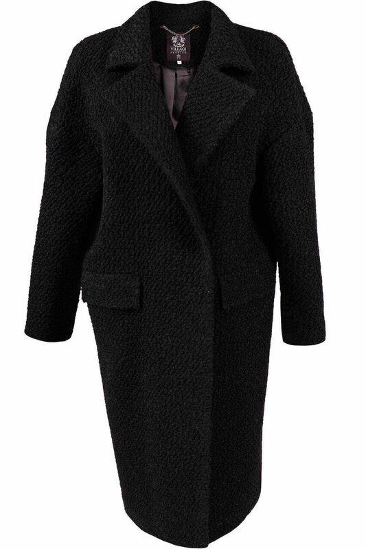 Пальто Vilagi Premium размер M.