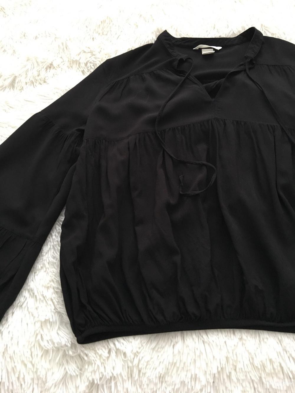 Комплект брюки +блузон H&M, размер М
