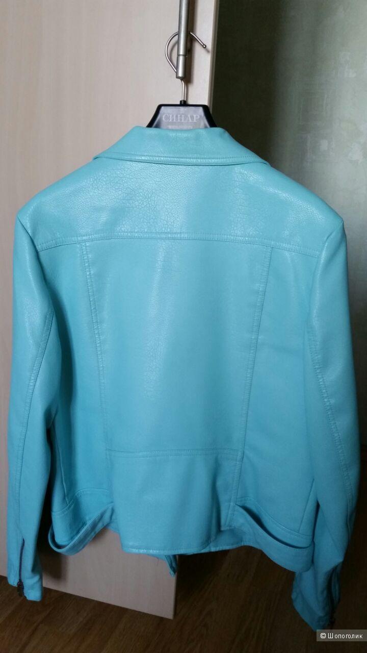 Куртка-косуха фирмы People, р. 46-48.