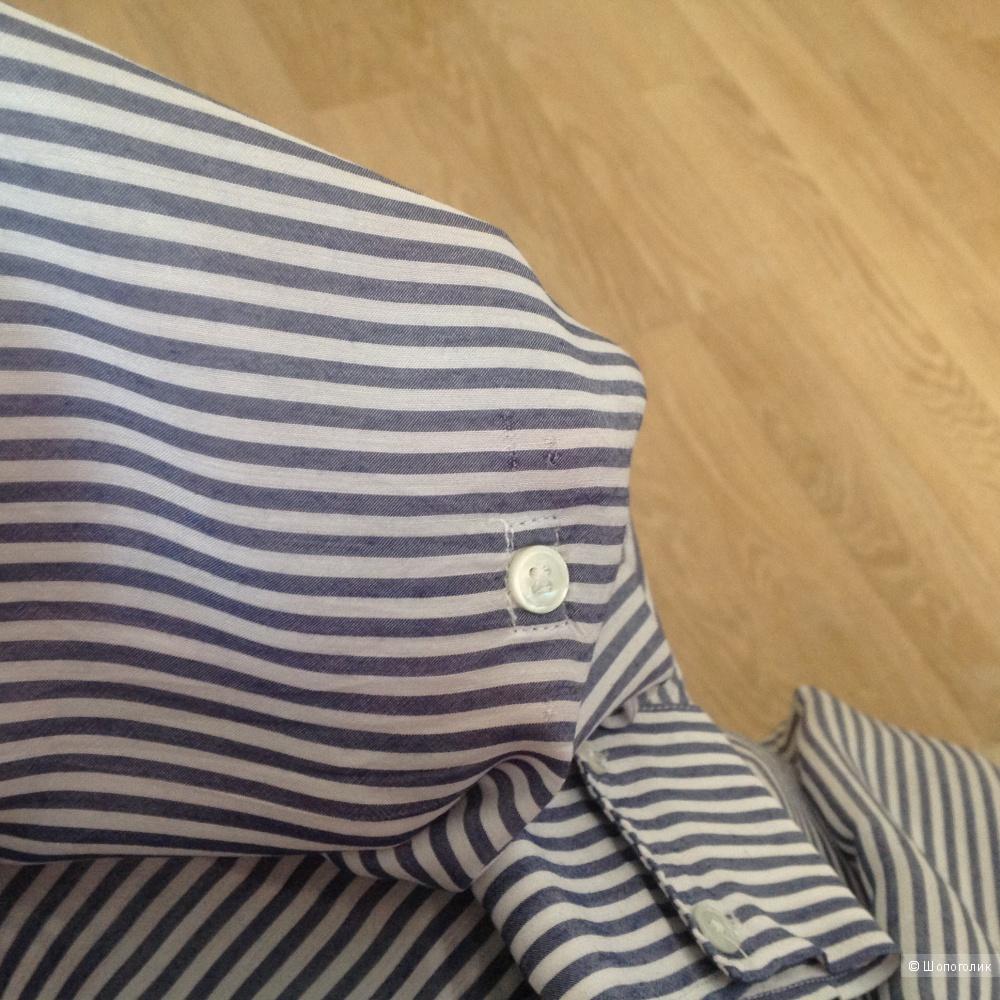 Рубашка ZARA, M