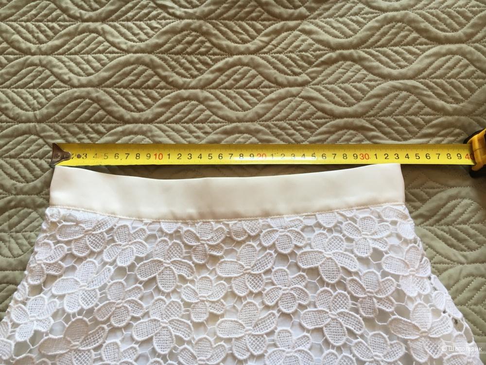 Юбка от дизайнера Alena Goretskaya, размер 44