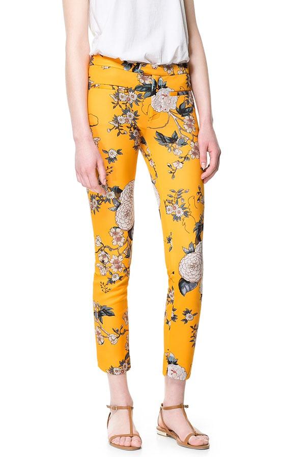 Zara women брюки размер S