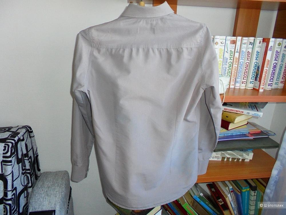 Рубашка мужская Gulliver, 39 размер