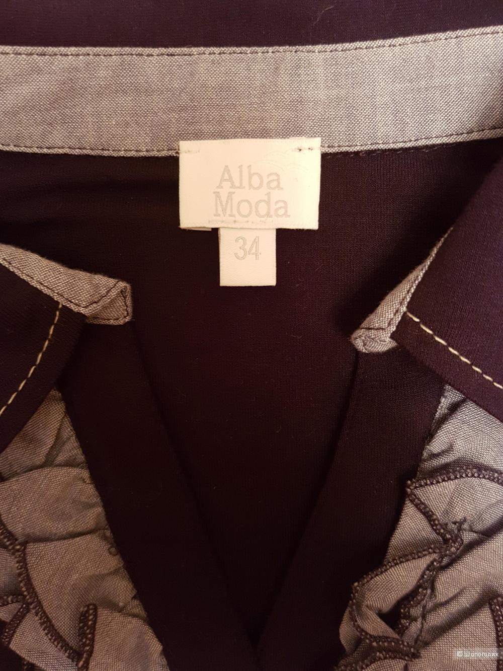 Блузка ALBA MODA, размер 42-44