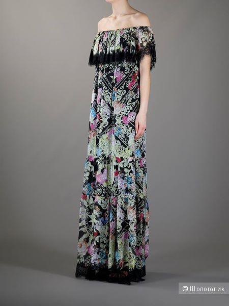 Платье в пол Philipp Plein, 44-46-48