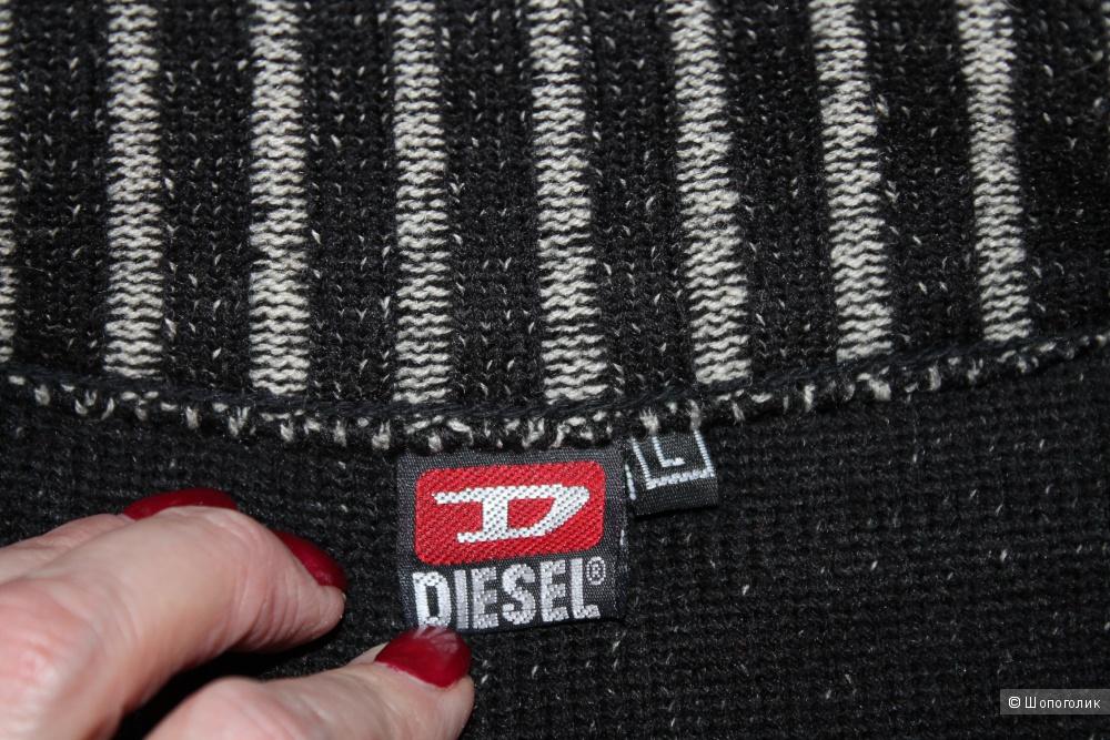 Джемпер бренда Diesel, размер L