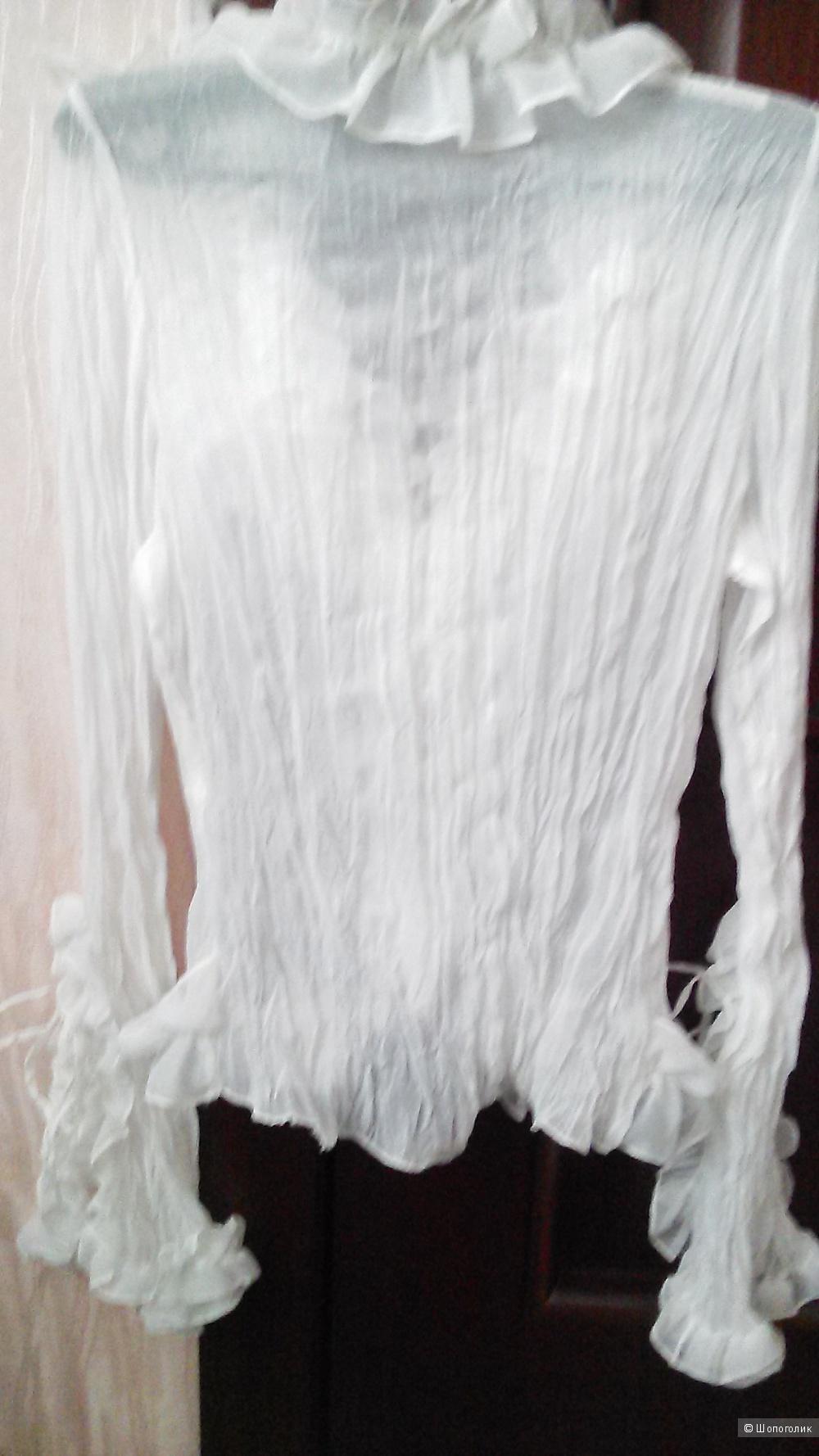 Блузка MODELE DEPOSE размер 42-44(рос)