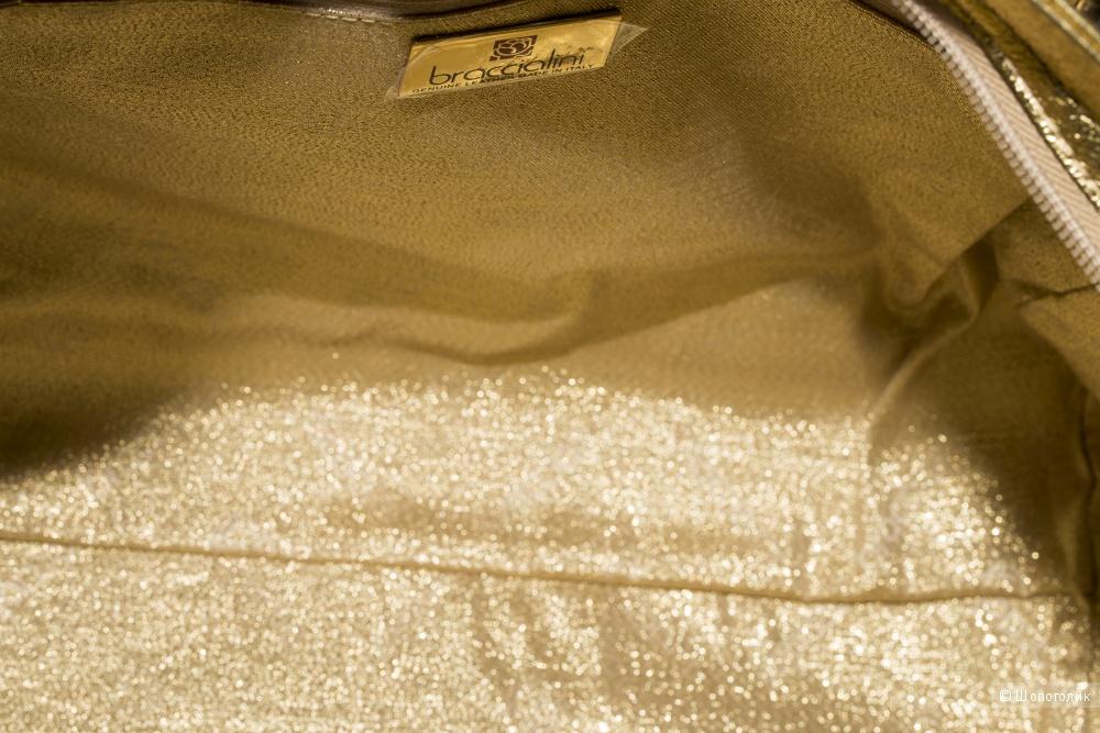 Braccialini - сумка-тоут женская, medium.