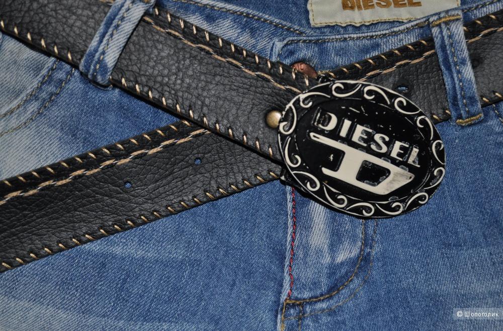 Джинсовые шорты Diesel 30