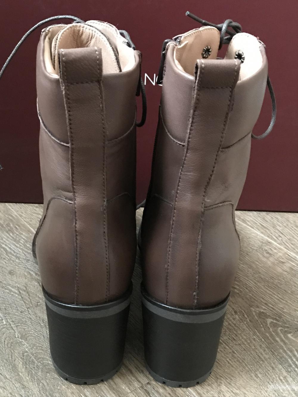 Fiorangelo ботинки, размер 38