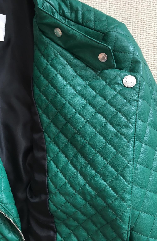 Куртка-косуха Gas, размер 42-44