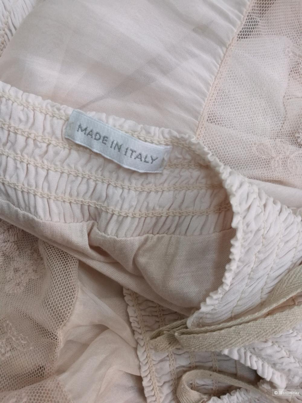 Платье. Сарафан. Made in Italy. 44/46/48