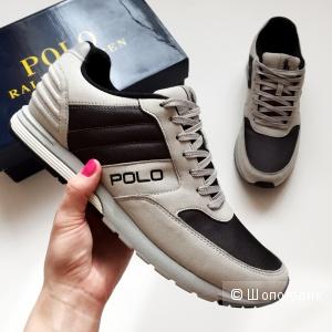 Кроссовки Ralph Lauren 10.5D