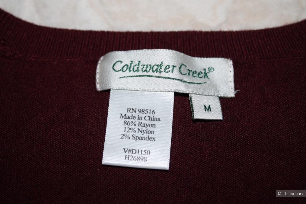 Жакет  бренда Coldwatercreek, размер М