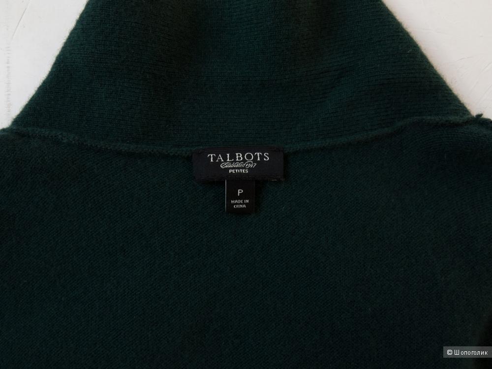 Свитер с коротким рукавом Talbots p.P (XS, S)