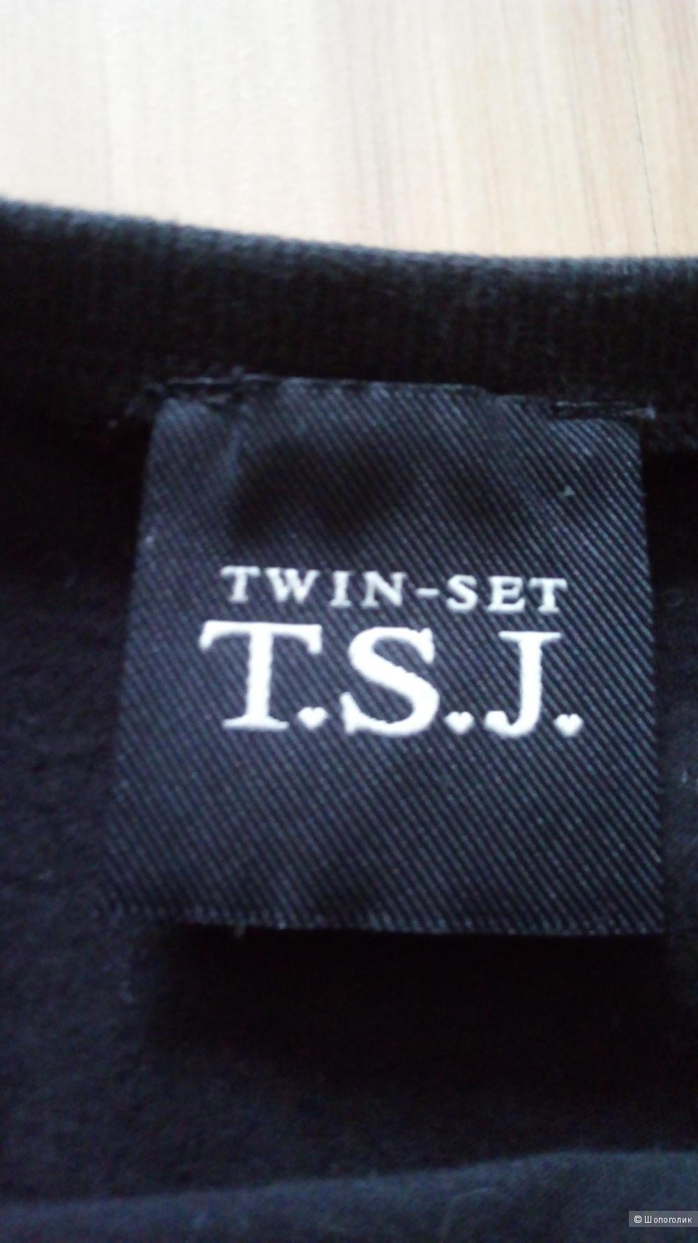 Худи TWEN-SET,размер XS-S
